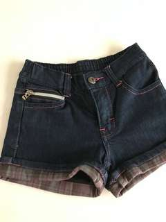 Shorts jeans for girls