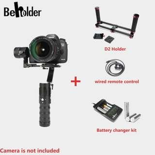 Beholder EC1 3-Axis Handheld Gimbal Stabilizer - Display Set