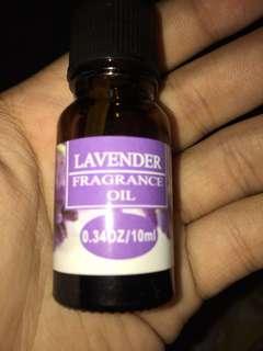 Lavender(Fragrance Oil)