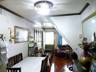 House & Lot For Sale in Las Piñas City