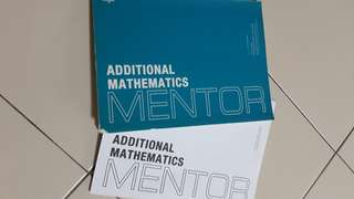 Additional Mathematics Practice