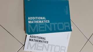 Additional Mathematics Practice
