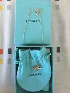 Authentic Tiffany &Co. necklace