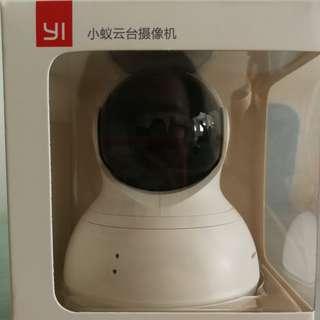XIAOYI 720p Home Surveillance Camera