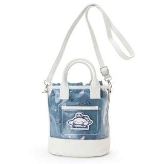 [PO] Sanrio Cinnamoroll Happy Days Promotion 2018 Vinyl 2way Shoulder Bag