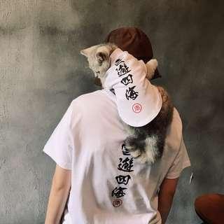 寵物衣服親子裝-$258 多款/ 多碼/ 貓狗衫