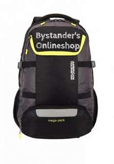American Tourister - Magna Backpack 02