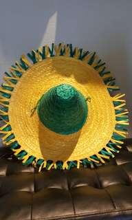 Mexico Hats