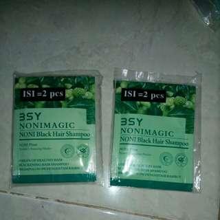 Nonimagic (semir rambut)