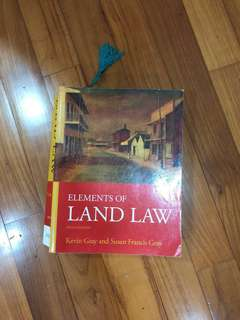 Gray & Gray Land Law