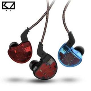 AUTHENTIC KZ ZS10 Headset