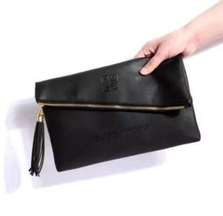 GIVENCHY pouch sling handbag (Authentic)