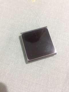 Ipod Nano 6th Generation 16 gb for sale