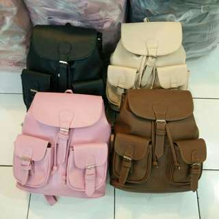 Backpack murah