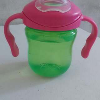 Playtex sippy cup