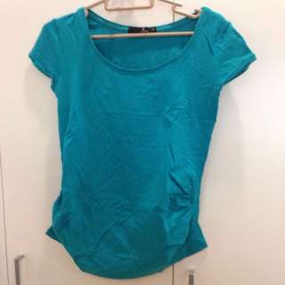 9 months maternity top