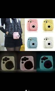 Instax mini 8/9 Silicone Case