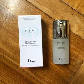 Dior Hydra Life Pro-Youth Sorbet Essence 水活力嫩肌精華素 30ml