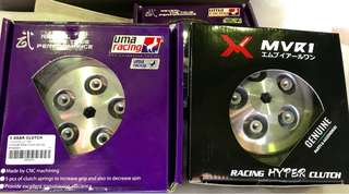 Hyper clutch Uma Racing Y15zr