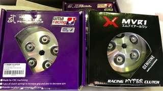 Hyper clutch Uma Racing Y15zr