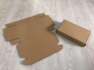 Corrugated paper box T3