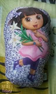 Dora Pillow
