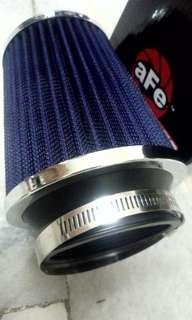 Afe filter universal for car