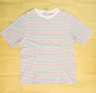 Old Navy Multi-color striped shirt