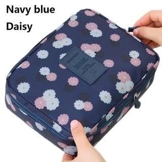 *Ready Stock* Travel Make up Bag Toiletries