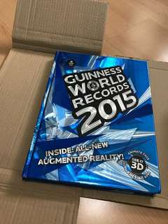 Guinness World Records Special 60th Anniversary Edition (BNIP)