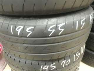 二手輪胎和新胎