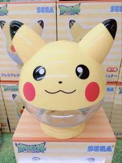 KOAOISORA 2018 Pokemon 寵物小精靈 ポケットモンスター Sun & Moon - Premium USB Aroma Fresh 比卡超 USB 保濕機 (全新)