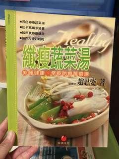 瘦身蔬菜汤 - New