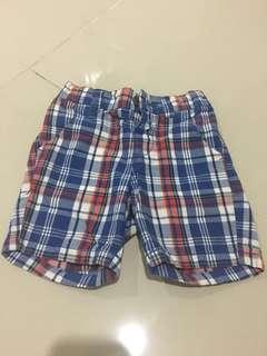 NEXT boy short pants