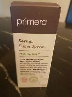 BNIB Primera Super Sprout Serum