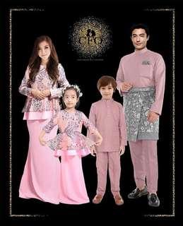 Family Raya Design