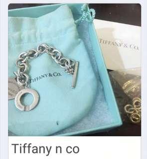 Tiffany n Co...