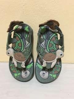 Ipanema Toddler Slippers
