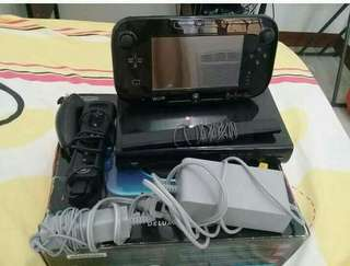 Wiiu For sale or Swap