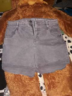 Hot pants cotton on
