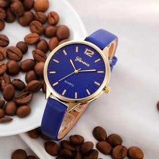 2018 Women Dress Fashion Quartz Watches