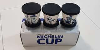 BN LIMITED EDITION MICHELIN CUPS