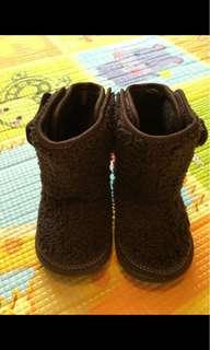 日本IFME BB學步鞋 BOOTS