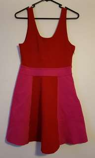 Sportsgirl Mod Dress