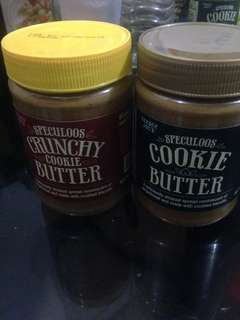 Trader Joe's Speculoos Cookie Butter (ONHAND)