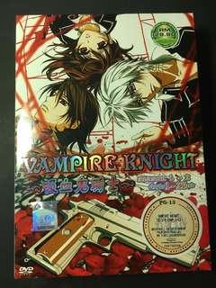 Vampire Knight Season1&2