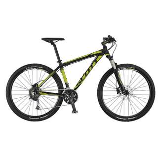 Scott Aspect 730 ( Mountain Bike)