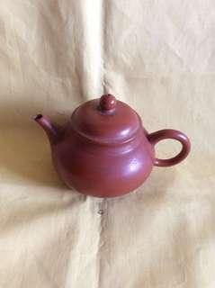 茶壶 吴興銳制