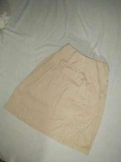 REPRICED Chiffon skirt