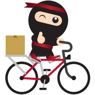 Ninjavan Adhoc Delivery Rider: Earn up to $17/per hour!!